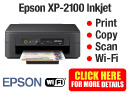 Epson Expression Home XP 2100