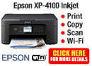 Epson Expression Home XP 4100
