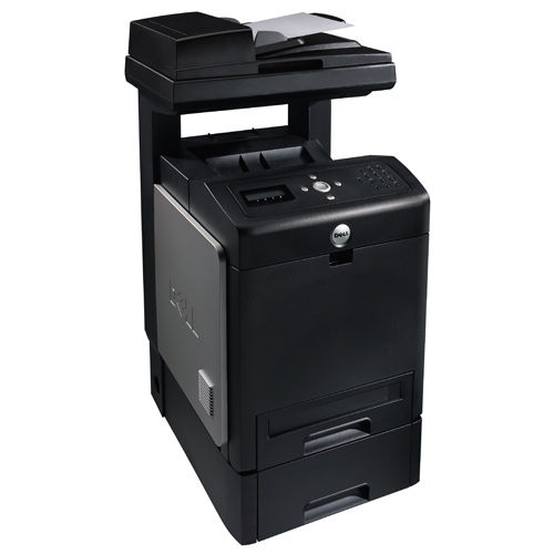 Buy Dell 3115cn Printer At Morgan Computers