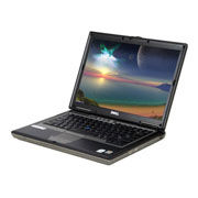 Dell Latitude D620 2GB 60GB with serial port and XP pro £89.95