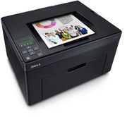 Dell 1350cnw Wireless Colour Laser Printer Deal plus 8 toners