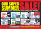 FREE NEW 2015 SALE Catalogue - Order Your Copy Now