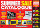 FREE NEW 2016 SALE Catalogue - Order Your Copy Now