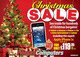 FREE NEW CHRISTMAS SALE Catalogue - Order Your Copy Now