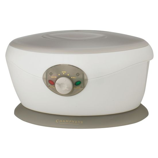 homedics wax machine