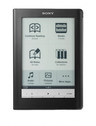 Sony E-Reader Ebook Reader PRS-600B 6