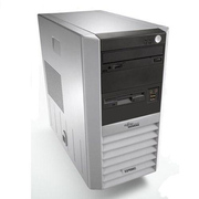 Fujitsu Siemens P5905 Tower PC P4 3.0GHz 1.5GB 80GB DVD Win XP Pro