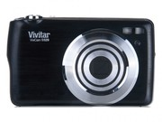 Vivitar ViviCam S529 16.1MP 5X Optical 4X Digital 2.7