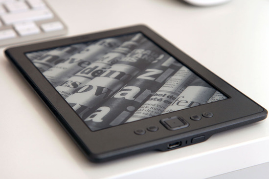 Buy Amazon Kindle 4 6 Quot E Ink Screen Silver Wifi At
