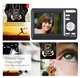 Adobe Photoshop Elements & Premier Elements 11 (PC/MAC DVD) + Agfa Digital Camera Bundle