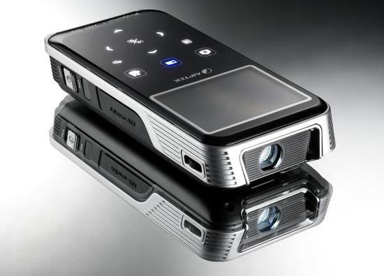 Buy aiptek pocket cinema z20 pico mini projector hd for Best hd pocket projector