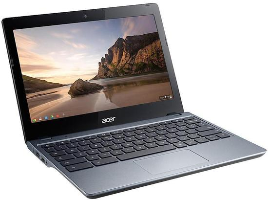 Buy Acer Chromebook - Aspire C720 2GB 16GB (SSD) 11 6 inch