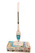 Vapour Mop X1000 10-in-1 Steam Mop & Multi Surface Cleaning System