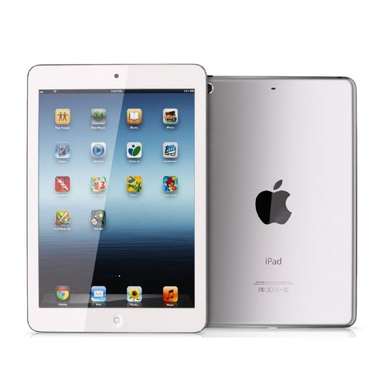Buy Apple Ipad Mini 16gb A1432 Md531b A White Amp Silver