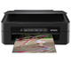 Epson Expression Home XP 225 Printer With 2 Sets of IJT Inks & 1 Set of Epson