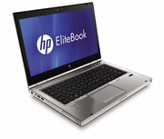 HP EliteBook 8460P i5-2520 2.5GHz Dual Core 14