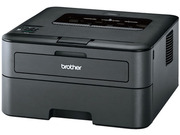 Brother HL L2360DN Printer with 4 IJT Toners & 1 Brother Original (TN2320)