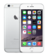 Apple iPhone 6 16GB Wi-Fi Silver 4.7