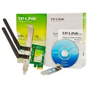 TP-Link TL-WN881ND 300Mbps Wireless PCI Express Adapter + Low Profile Bracket