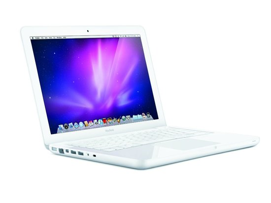 Macbook a1342