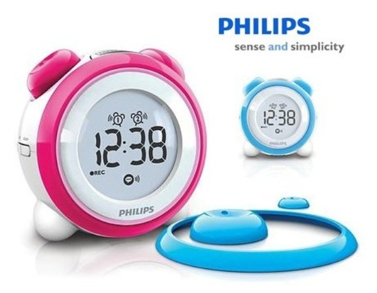 buy philips boys   girls alarm clock with recordable voice function at morgan computers nikon coolpix aw100 manual