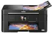Brother MFC J5320DW A3 Wireless Network Ready Colour Printer with 5 sets of IJT Inkjets and 1 Set of Brothers