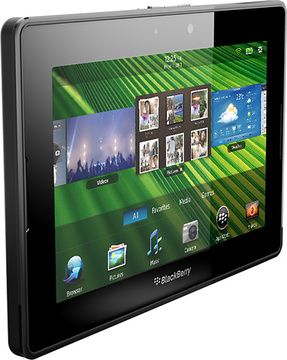 Blackberry playbook 7 tablet pc dual core 64gb wifi