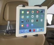 iSynergy Universal car headrest tablet/iPad mount holder