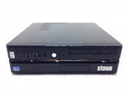 Stone PC-1103 SFF PC Intel Core i3 Dual Core 3.1GHz 3GB RAM 160GB Windows 10 Home
