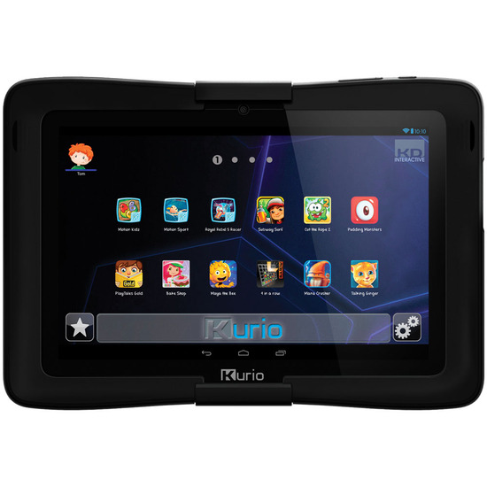 Buy Kurio Tab Xl 10 Quot Quad Core 1 2ghz Tablet 8gb Android 4