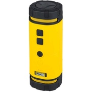 JCB Rugged Outdoor Bluetooth Speaker