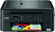 Brother MFC J480DW A4 Wireless Network Ready Colour Printer with 5 sets of IJT Inkjets and 1 Set of Brothers