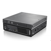 Lenovo M93p Tiny USFF PC i5-4570T Dual Core i5 2.9GHz 4GB 128GB SSD DVD-RW - Windows 10 Pro