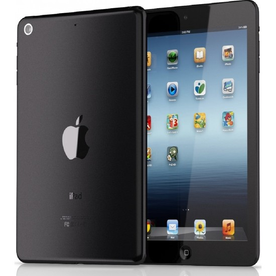Buy Apple Ipad 4th Generation 16gb Wifi Black Or White At Morgan