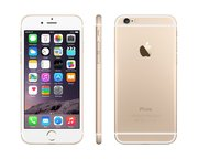 Apple iPhone 6 64GB Wi-Fi Gold 4.7