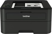 Brother HL-L2340DW Mono laser printer with 3 IJT Toners and 1 Brother Original