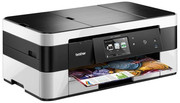 Brother DCP-J4120DW A3 Wireless Network Ready Colour Printer with 6 sets of IJT Inkjets and 1 Set of Brothers
