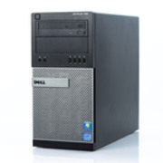Dell Optiplex 790 Mini Tower PC Intel Core i5-2400 Quad Core 3.1GHz 4GB 250GB DVD-RW - Windows 10 Professional
