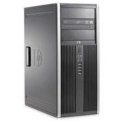 HP Elite 8100 Mini Tower Intel Core i5 3.20GHz PC 4GB RAM 250GB HDD Windows 10 Professional