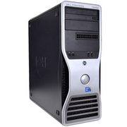 Dell Precision T3500 Xeon Hex(Six) Core 3.33GHz 16GB 1TB Power PC Tower 1GB nVidia Quadro 600 Windows 10 Professional