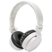 Billboard On-Ear Bluetooth Wireless Headphones White