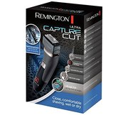 Remington XF8707 Capture Cut Ultra Wet & Dry Mens Foil Shaver