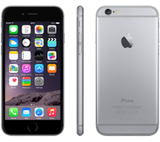 Apple iPhone 6 64GB Wi-Fi Space Grey 4.7