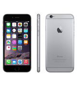 Apple iPhone 6 128GB Wi-Fi Space Grey 4.7