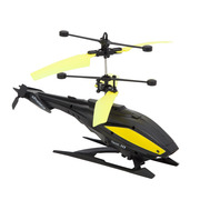 Object Remote Control RC 2 Channel Helicopter with Induction Flight