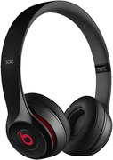 Beats Solo 2 On Ear Headphone By Dr. Dre. - Black & Red