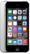 Apple iPod Touch 5th Generation 16GB A1509 - Black/Silver