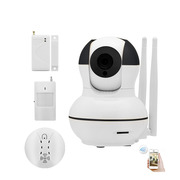 ENER-J Smart Wireless Home Security CCTV Kit